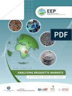 Tanzania AnalysisReport BriquetteMarkets Final