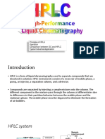 Chapter 10 HPLC