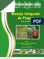 Manejo Integrado de Plagas, UNA, 2009