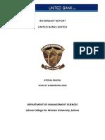 Ayesha internship 2.pdf