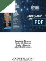 """Arena Artelor - """"Constelația"""" Zărneștilor"""