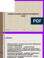 CONSULTATION LIAISON PSYCHIATRY.ppt