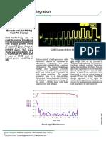 Broadband (2-18GHz) GaN PA Design