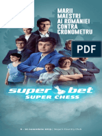 Brosura SuperChess
