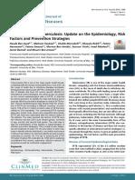 International Journal of Tropical Diseases Ijtd 1 006