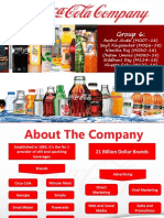 Coca Cola_Group 6