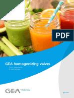 Homogenizing Valves Tcm11 50776