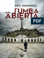 Domingo, Alfonso - A Tumba Abierta [51997] (r1.0)