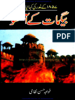 1857 K Ghadr Ki Kahaniyan Begmat K Aansoo By Hassan Nazami.pdf