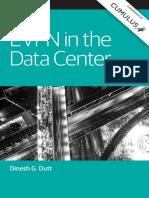 Evpn in the Data Center