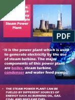 Simple Steam Power Plant 4 TUTANGEL