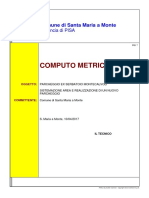 Computo Metrico Ex Serbat