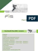 Flexi Benefits Plan April 2016