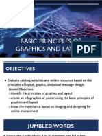 DEMOBasic Principles of Graphics and Layout.