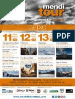 Mendi Tour 2019 Getxo