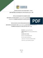 Relatório Parcial Letícia