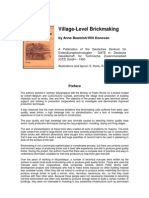 7521667 Village Brick Making