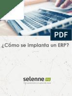 Como Se Implanta Un ERP
