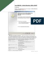 Microsoft Windows Server 2008 R2 - Instalação e configuração do Active Directory - DNS - DHCP.pdf