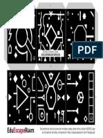 EduEscapeRoom plantilla cubo Mergecube papel.pdf