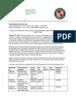 North Bay Produce Inc Voluntary Apple Recall Press Release 10-25-2019
