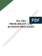 Random Process