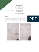 Informe Lab1 Dinamicos