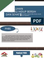Phbs Bismillah