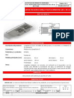 BC FT 028, M1302011 Kit lavaplatos en acero doble poceta derecha 120 x 50 cm.pdf