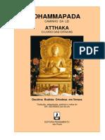 Dhammapada Português Da Silva