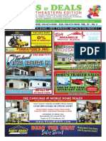 Steals & Deals Southeastern Edition 10-31-19