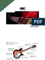Rickenbacker Manual