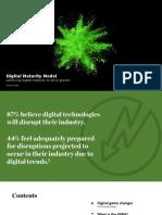 Deloitte Digital Maturity Model
