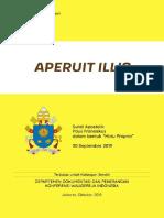 Aperuit Illis - Indonesia