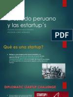 El estado peruano y las estartup´s.pptx