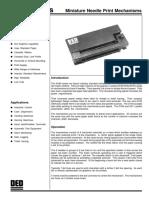 Epson m-180 datasheet.pdf
