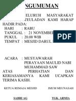 PENGUMUMAN MAULID 2018.docx