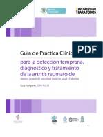 Guia Practica Clinica AR COMPLETA