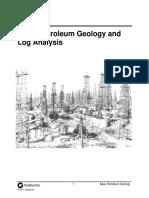 Basics Petroleum Geology