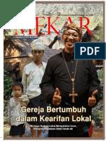 Majalah MEKAR 4th Edition 2019