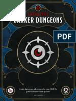 Darker Dungeons Latest