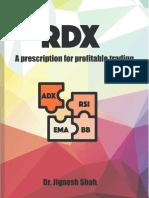 RDX 2.0