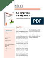 Empresa emergente