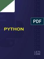 Let's Code - Lógica em Python (1).pdf