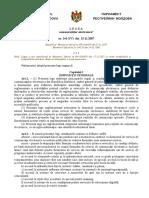 Legea Comunicaţiilor Electronice (Nr. 241-XVI, 15.11.2007)
