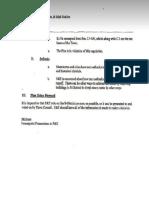 Memorandum SSB 3  23 changes suggested by Mil Servant Attorney