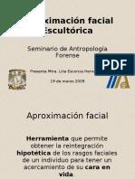 Aproximacion Facial Antropologia