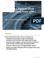APS 6.0 Defend Unit 4 Layer 3-4 Protection_20180823