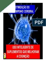 O cérebro Fase 9