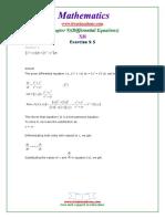 12 Maths NcertSolutions Chapter 9 5